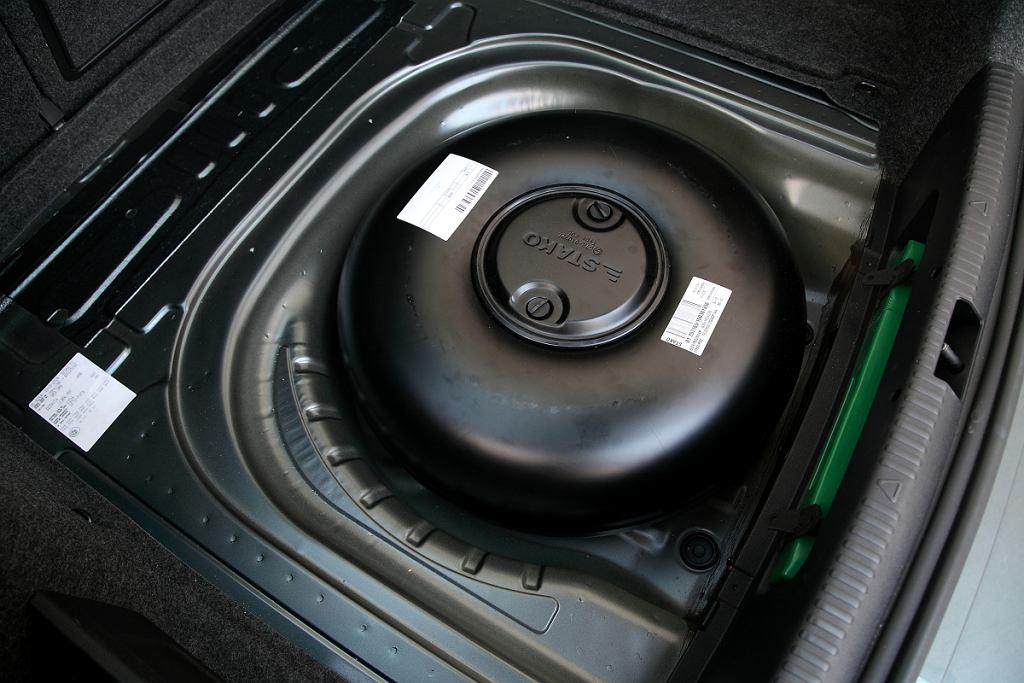 Skoda Octavia 1.4 TSI LPG