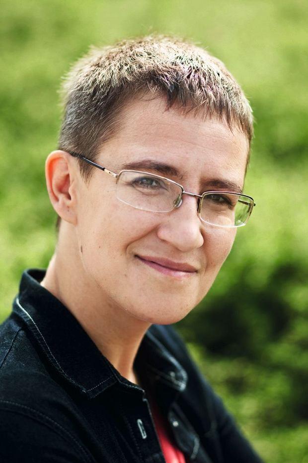 Agnieszka Stein: psycholożka, autorka książek 'Dziecko z bliska' i 'Dziecko z bliska idzie w świat'