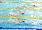 Nowa fala Towarzystwa Pływackiego na podium w Nowej Rudzie