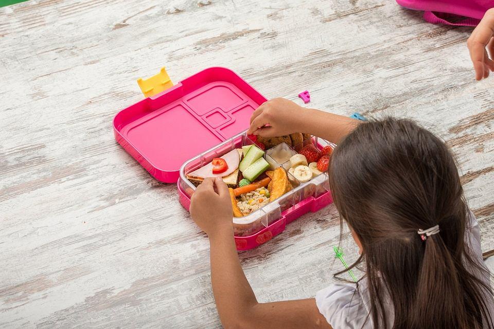 Lunch box - do pracy, do szkoły, na wycieczkę