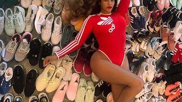 Beyonce ujawnia ile ważyła po porodzie i jak wracała do formy. 'Długa droga przede mną'