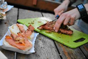 Wykrycie listerii w łososiu pochodzącym z Polski może zaszkodzić całej branży. A jesteśmy czołowym przetwórcą ryb w Europie