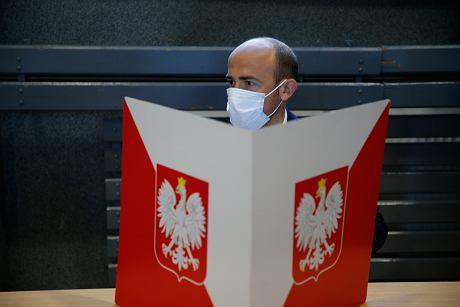 Fot. Grzegorz Celejewski / Agencja Gazeta