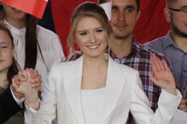 Córka Andrzeja Dudy. Kim jest Kinga Duda?