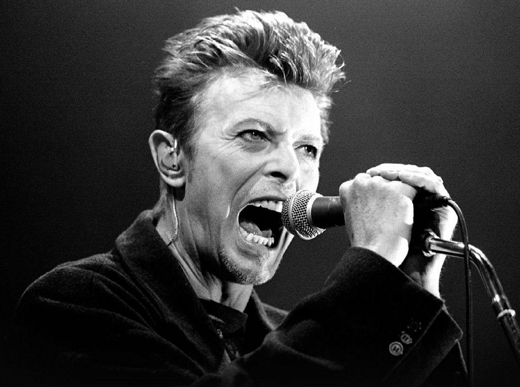 David Bowie / Fot. Reuters