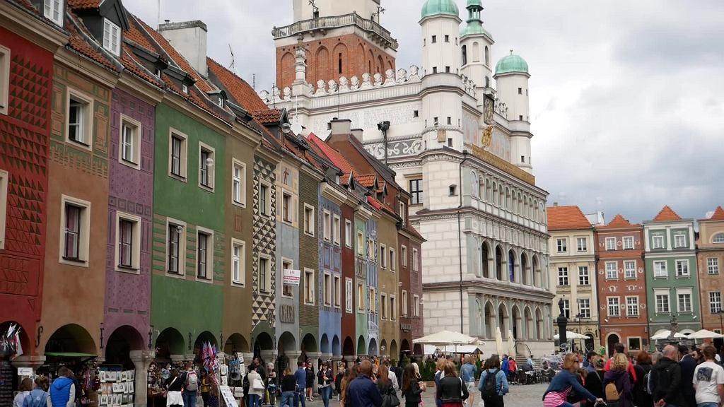Co warto zobaczyć w Poznaniu?