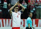 Eliminacje MŚ 2018. Polska - Rumunia 3:1. Robert Lewandowski lepszy niż Lato, Ronaldo i Messi