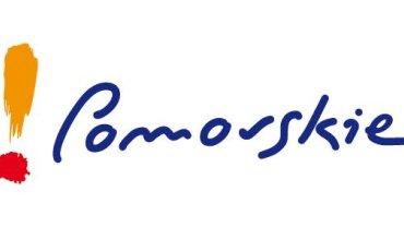 Nowe logo województwa pomorskiego