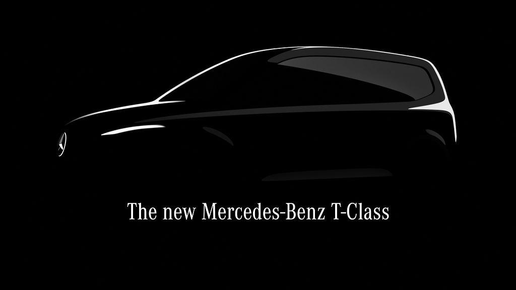 Mercedes Klasy T