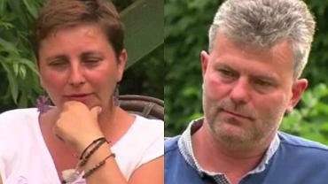 """Marek i Ania z """"Rolnik szuka żony"""""""