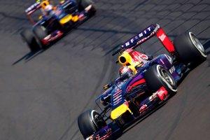F1. Vettel wycofa się z kwalifikacji do GP USA?