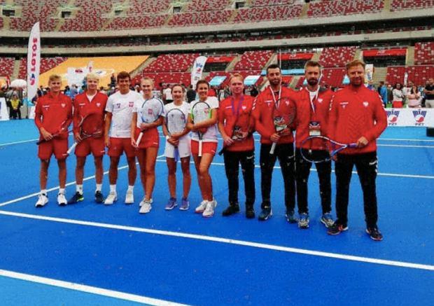 Gratka dla fanów tenisa w Polsce! Wielka impreza już 5 września w 10 miastach