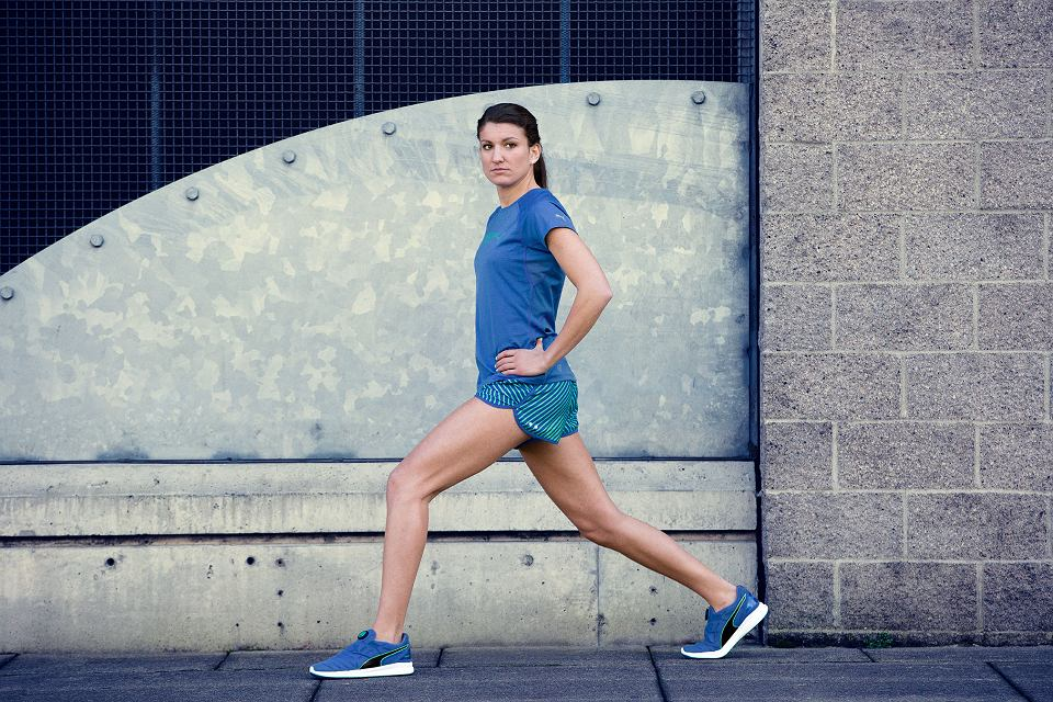 PUMA wraca na rynek z legendarnym system w butach do biegania