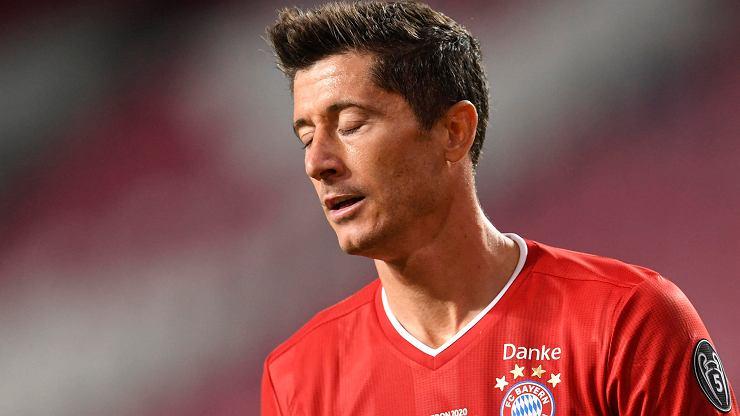 """""""Nie będę szczęśliwy, gdy Lewandowski wymaże rekord Gerda Muellera"""""""