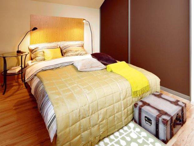Jak Urządzić Sypialnię Na Poddaszu Wnętrzaaranżacje