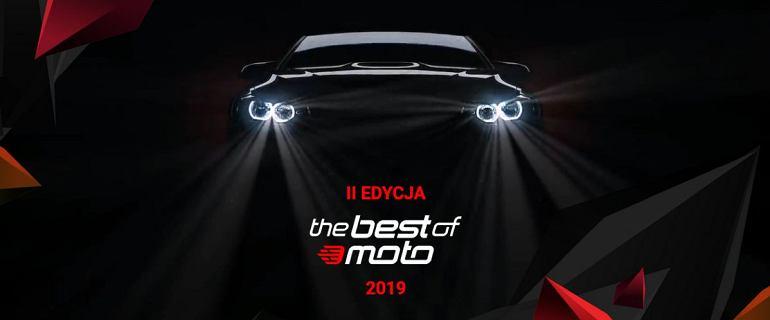 W plebiscycie The Best of Moto to wy wybieracie Auta Roku. Oddaj głos na swojego faworyta i wygraj Hondę Civic