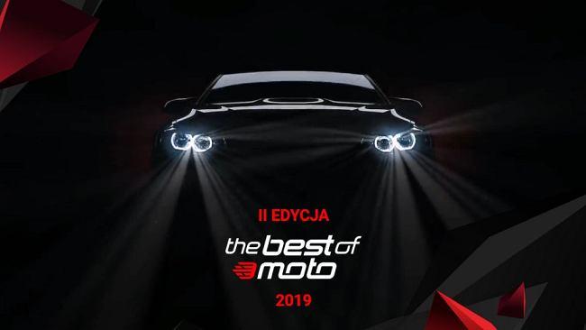 Wystartowała druga edycja plebiscytu The Best of Moto. Razem z wami wybierzemy najlepsze auta roku. Do wygrania Honda Civic