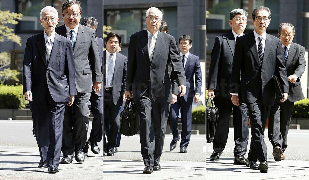 Japoński sąd uniewinnił trzech kierowników Tokyo Electric Power - operatora elektrowni atomowej w Fukushimie.