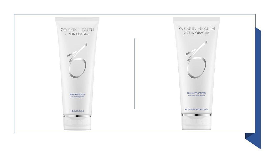 Pielęgnacja ciała od ZO Skin Health
