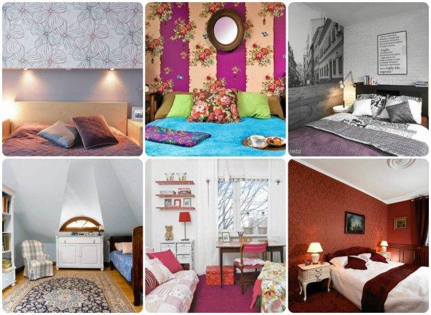 Top 10: najciekawsze metamorfozy polskich sypialni