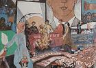 W czasach dyktatury pracował w zakładach drobiarskich, na starość stał się sławny. Wystawa obrazów Albańczyka Ediego Hili w MSN