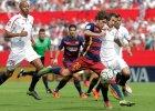 Primera Division. Napięcia w Barcelonie