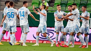 Dinamo Zagrzeb pobiło rekord wszech czasów. Chorwaci przebili Manchester United