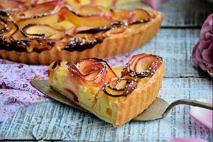 Nie tylko szarlotka - czas na ciasta z jabłkami