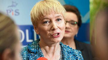 Wybory parlamentarne 2019. Mirosława Stachowiak-Różecka