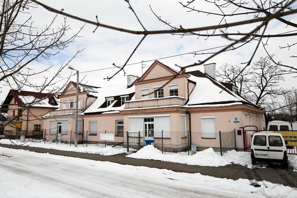 Ul. Morsztynów 2 i 4. Tutaj Kazimiera Litwiniukowa urządziła przychodnię, która pierwszych pacjentów zaczęła przyjmować w 1948 r. Lekarka z rodziną mieszkała na poddaszu.