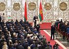 Łukaszenka chce budować port w Rosji. Z kredytu na elektrownię atomową