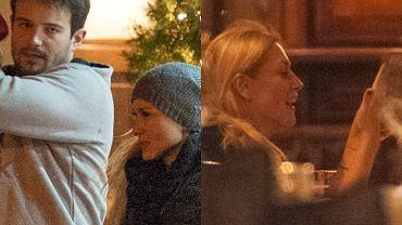 Mikołaj Krawczyk i Sylwia Juszczak wybrali się na randkę. Zobaczcie, jak spędzali czas.