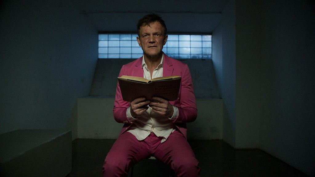 'Ślepnąc od świateł' / HBO