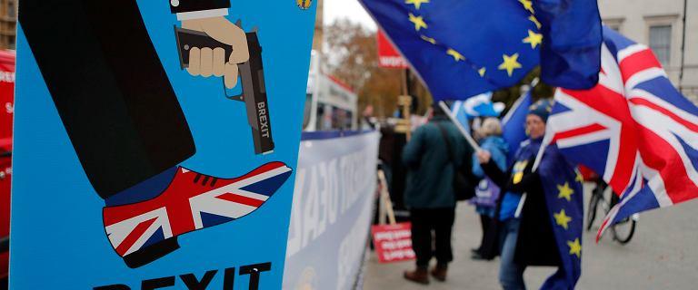 Brexit może zostać odwołany? Theresa May chce zmian w umowie z Brukselą