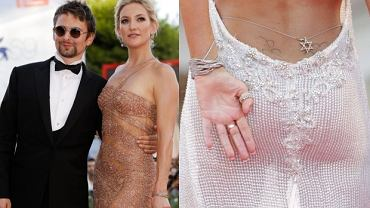 Kate Hudson, Matt Bellamy, Valeria Marini.