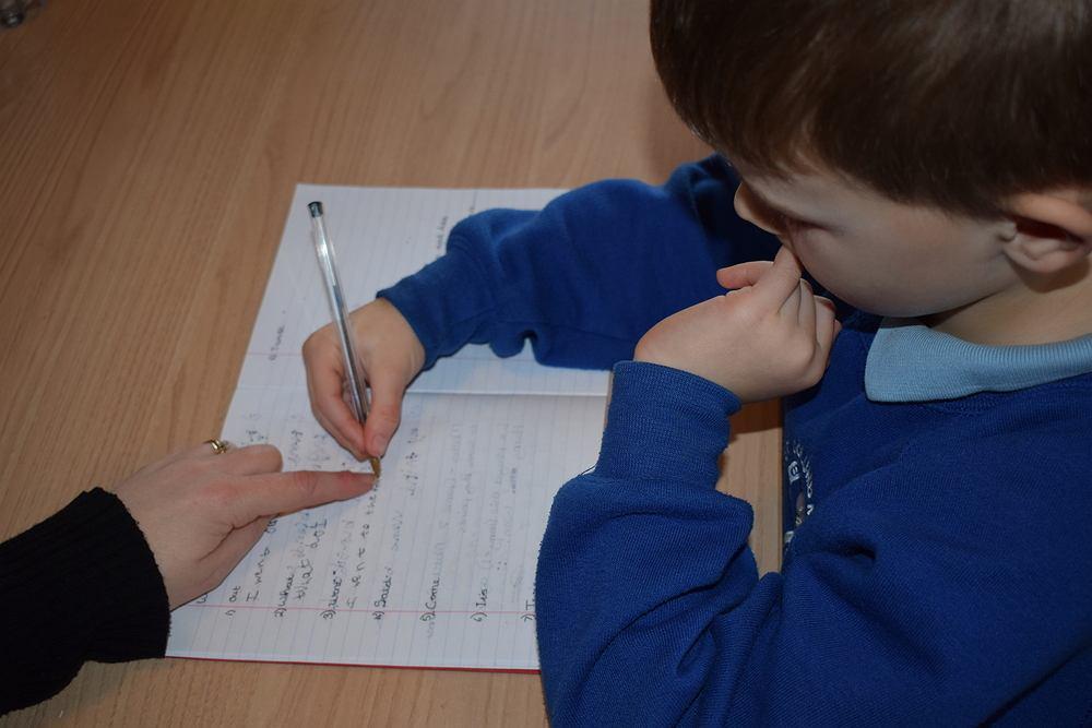 Dysleksja częściej dotyka chłopców niż dziewczynki