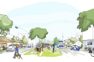 Google chce zbudować w Toronto dzielnicę idealną. Miasto dla ludzi, czy dla użytkowników?