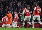 Liga Mistrzów. Arsenal - Bayern. Lewandowski zatrzymany, Arsenal odrodzony