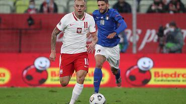 Kamil Grosicki negocjował powrót do Ekstraklasy. Piłkarz ujawnia szczegóły