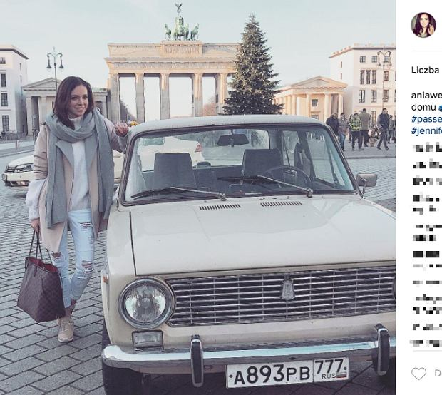 Zdjęcie numer 15 w galerii - Program Hanny Lis o podróżach okazał się hitem. Zarabia, pokazując różne zakątki Europy. Nie tylko ona zwiedza świat z kamerami