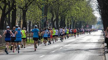 Poznań Półmaraton 2018