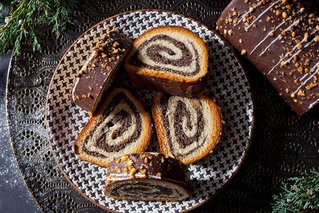 Strucla makowa - przepis na pyszne ciasto nie tylko na Boże Narodzenie