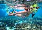 Snorkeling. Podziwiaj podwodny świat bez ryzyka i kosztów