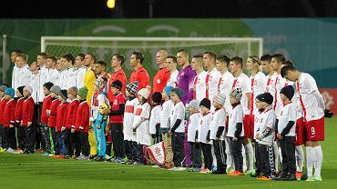 Polska U20 - Niemcy U20 0:2