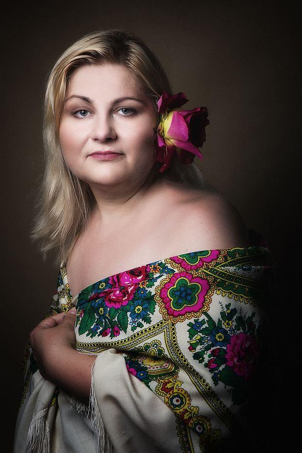 Beata, 43 lata