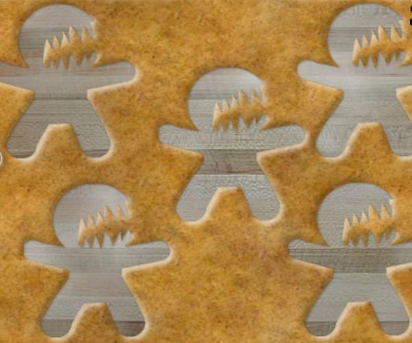 Mistrz ciasteczek