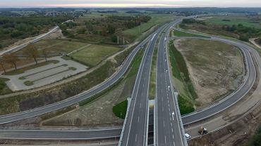 Budowa sieci ekspresówek w Polsce jest na półmetku