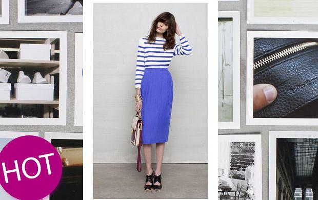 Mamy pierwsze zdjęcia kolekcji nowej marki H&M - & Other Stories
