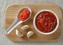 Sos pomidorowy - ugotuj