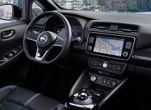 Kompaktowy samochód elektryczny z rządowymi dopłatami! Co oferuje nowy Nissan Leaf?